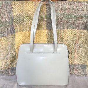 Calvin Klein Collection Genuine Leather Bag